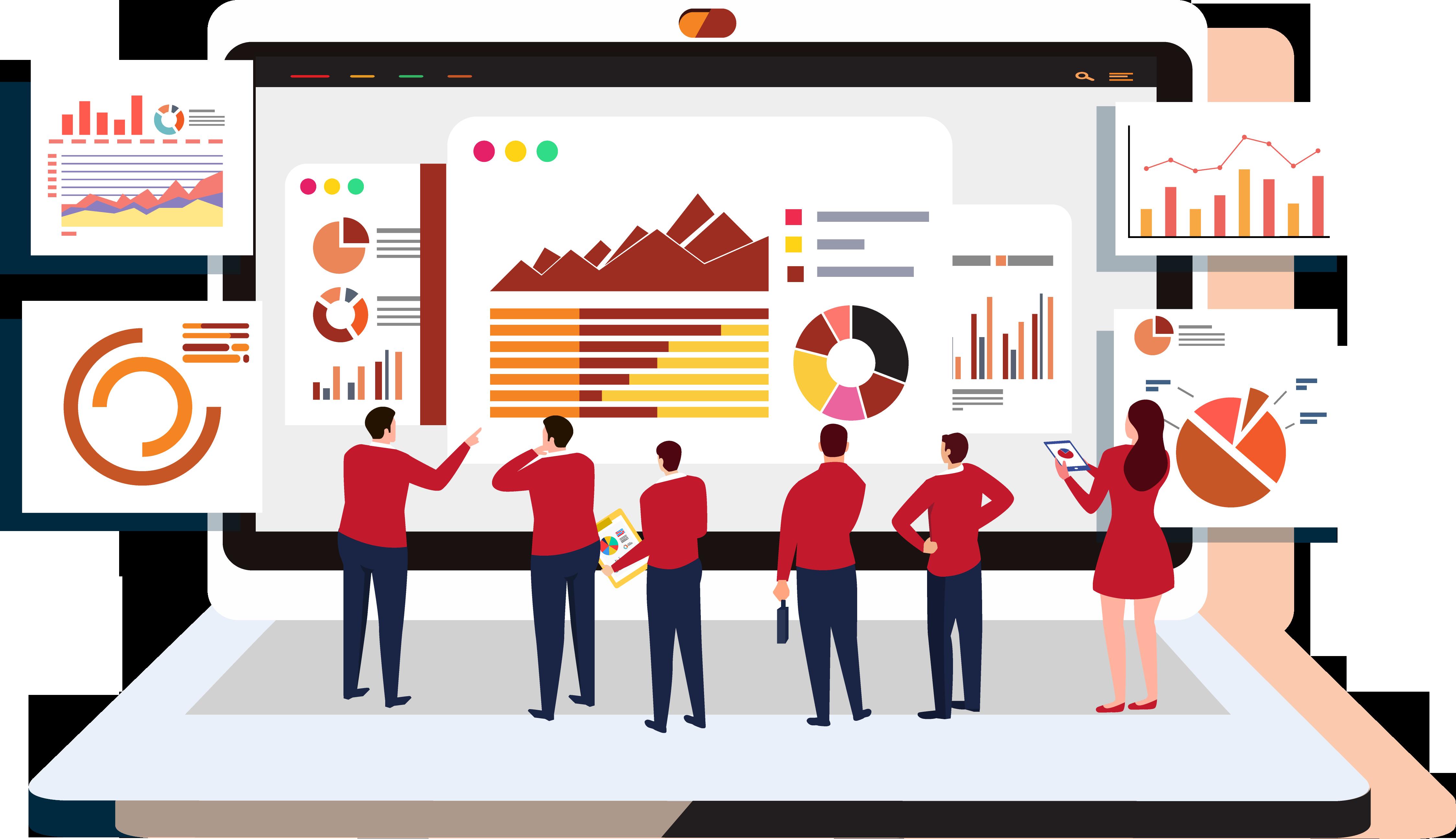 Create Interactive Content